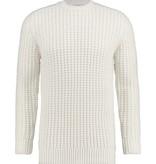 Pure White Pure White 19030805 Knit Off White
