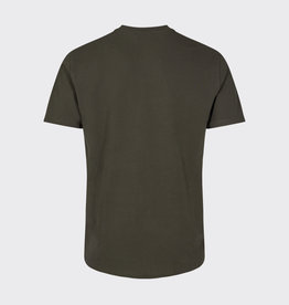 Minimum Minimum Sims Tee 2088 Racing Green