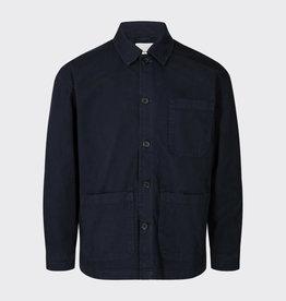 Minimum Minimum Morrow 6668 Jacket Navy