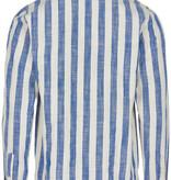 Anerkjendt Anerkjendt Akmax Shirt True Blue