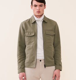 Elvine Elvine Kristoffer Jacket Faded Green
