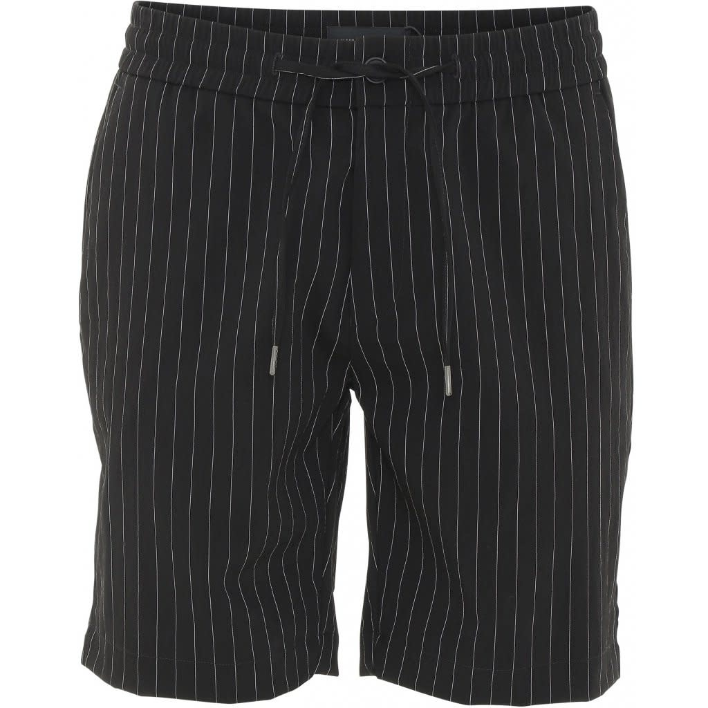 Clean Cut Clean Cut Barcelona August Shorts Black