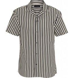 Clean Cut Clean Cut Bowling 13 Shirt SS Khaki