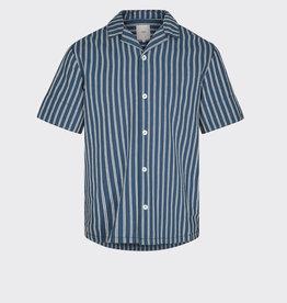 Minimum Minimum Emanuel Shirt 6677 Sargasso Sea