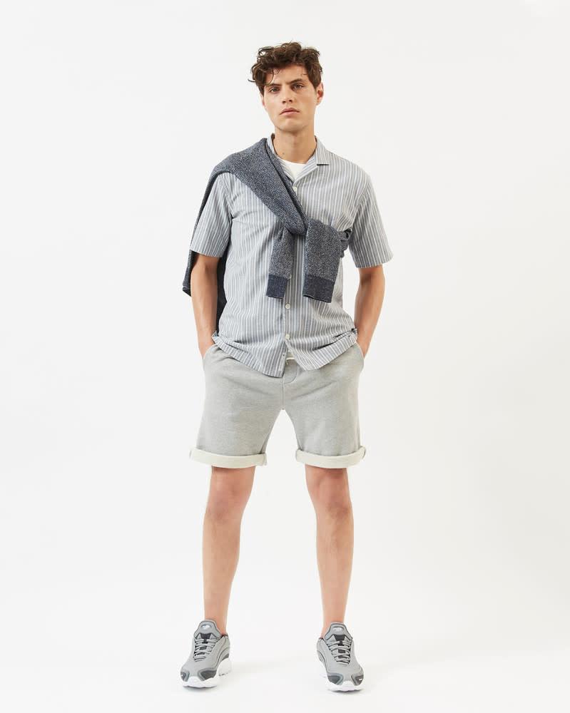 Minimum Minimum Emanuel Shirt 6686 Sargasso Sea