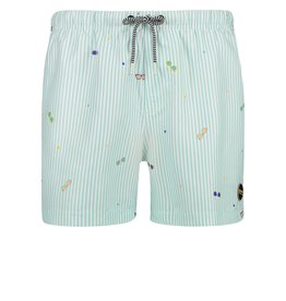 SHIWI Shiwi Sunglass Swimshort Icy Blue
