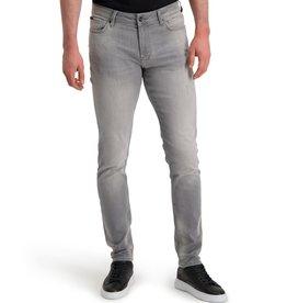 Pure White Pure White The Jone W0127 Jeans Grey
