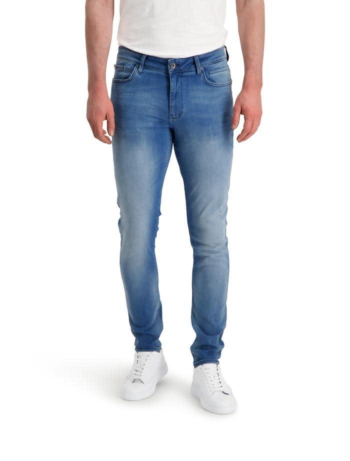 Purewhite Pure White The Jone W0123 Jeans Blue