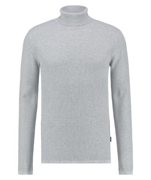 Kultivate Kultivate Turtles Knit Light Grey