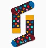 Happy Socks Happy Socks BDO01-9800 Big Dot Antra