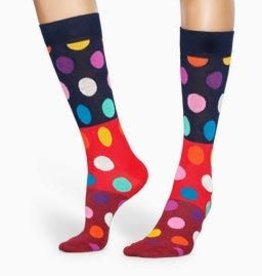 Happy Socks Happy Socks BDB01-4300 Big Dot Multi