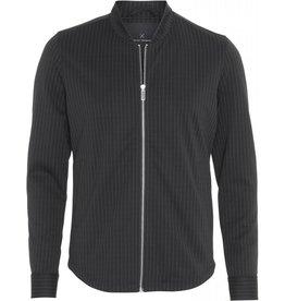 Clean Cut Clean Cut Milano Pinstripe Jacket Black