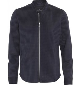 Clean Cut Clean Cut Milano Pinstripe Jacket Navy