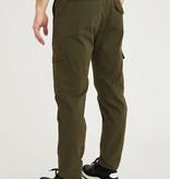 Plain Plain Kristoff Cargo 988 Pant Army Green
