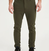 Plain Plain Josh 315 Pants Army Green