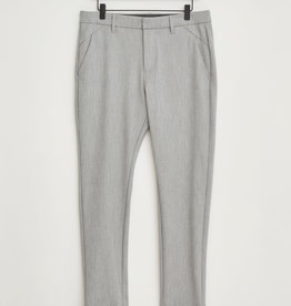 Plain Plain Josh 985 Pants Light Grey Mel Blend