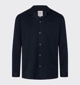 Minimum Minimum Larsen 6395 Jacket Navy