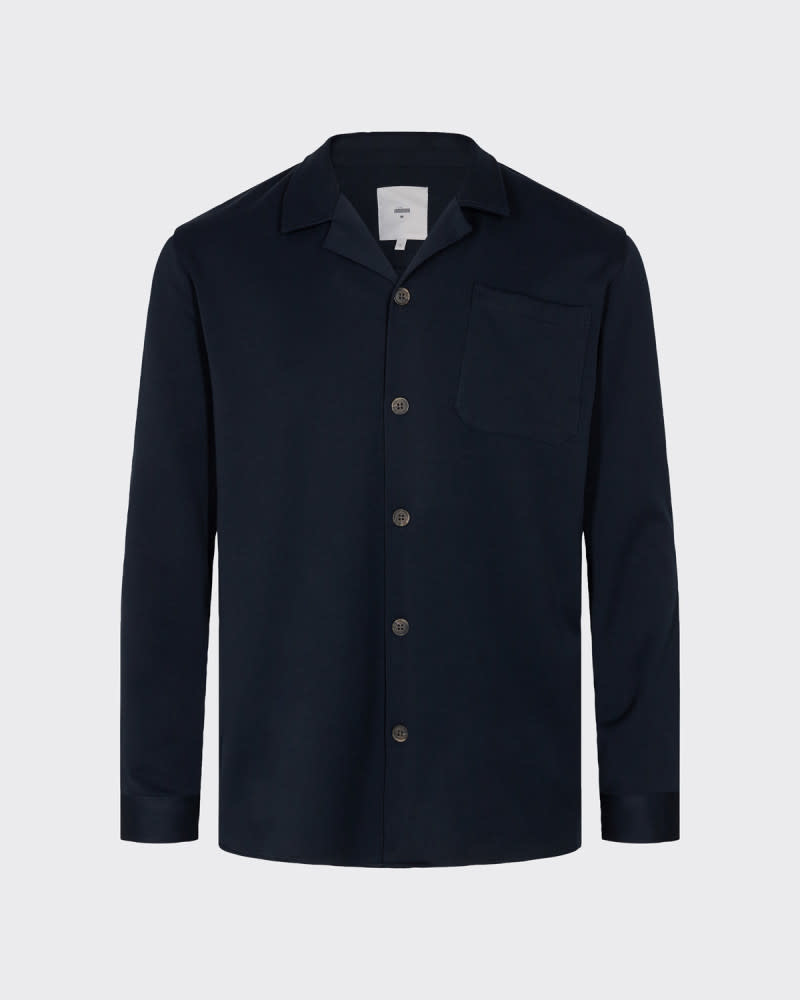 Minimum Minimum Larsen 6395 Jacket Navy