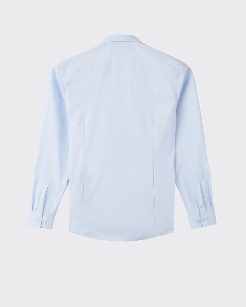 Minimum Minimum Hall Shirt 002 Light Blue