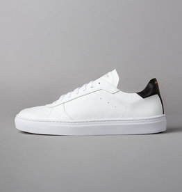 Jim Rickey Jim Rickey Wing Vegan Suede/Vegan Leather White