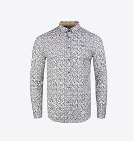 Gabbiano Gabbiano 33857 Shirt White