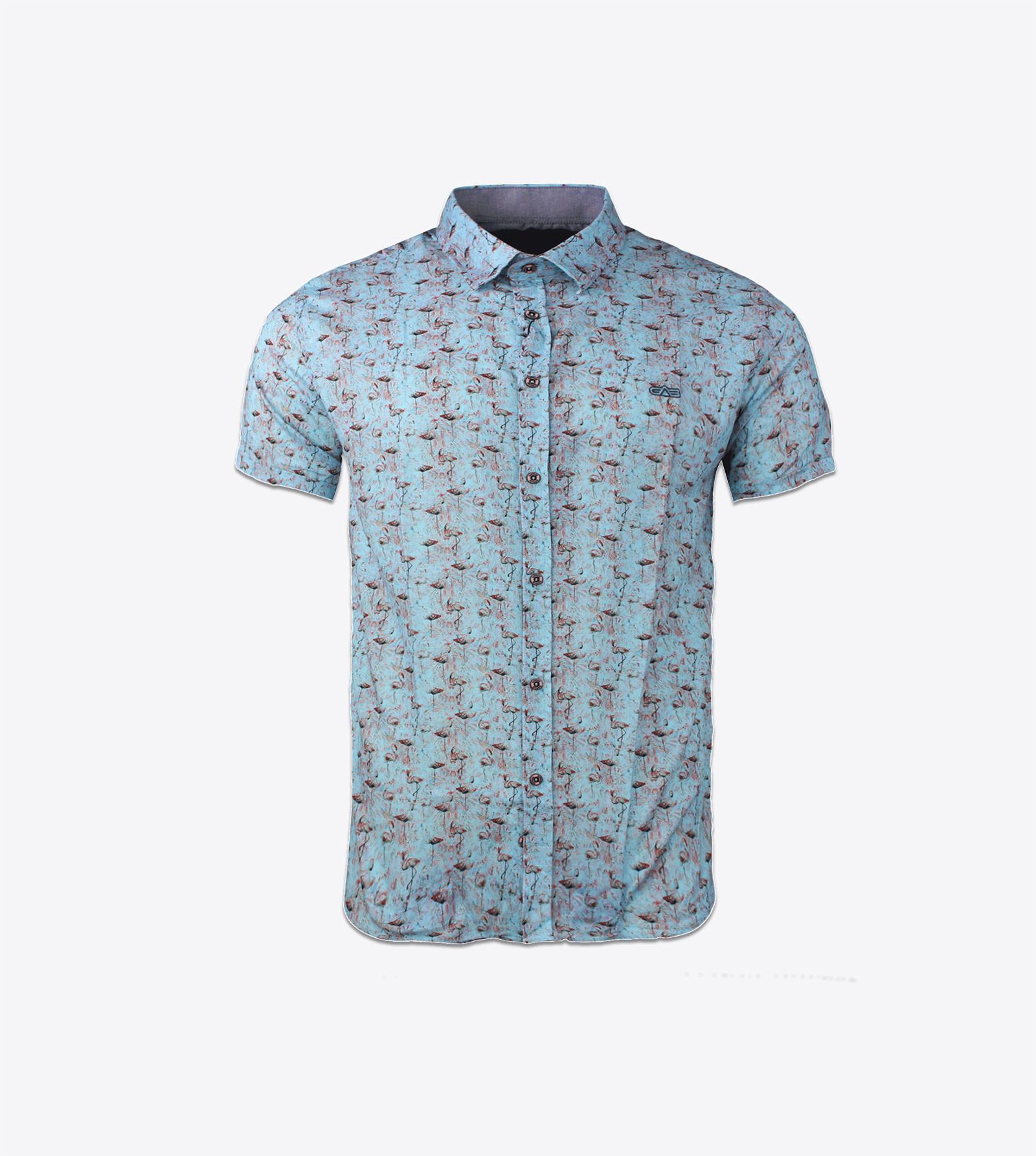 Gabbiano Gabbiano 33871 Shirt Blue