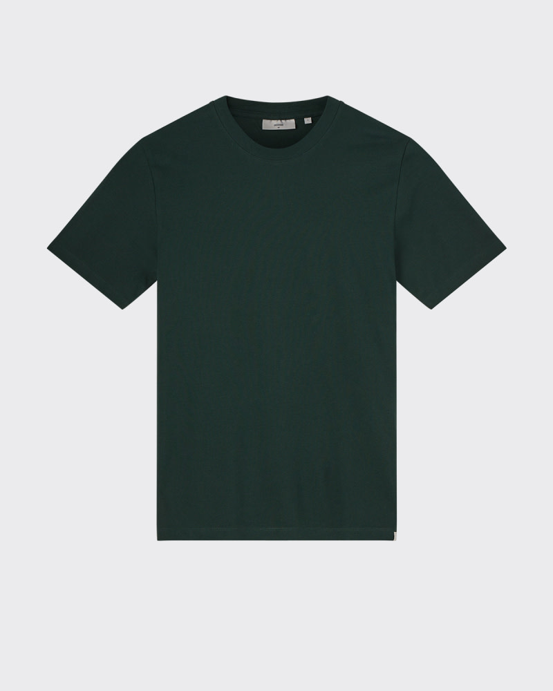 Minimum Minimum Sims Tee 2088 Darkest Spruce Green