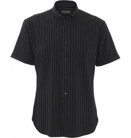 Clean Cut Clean Cut Salen 145 S/S Shirt Black
