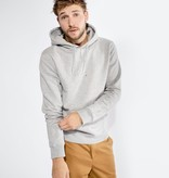 GOAT Apperal Goat Avery Unisex Hooded Sweat Grey