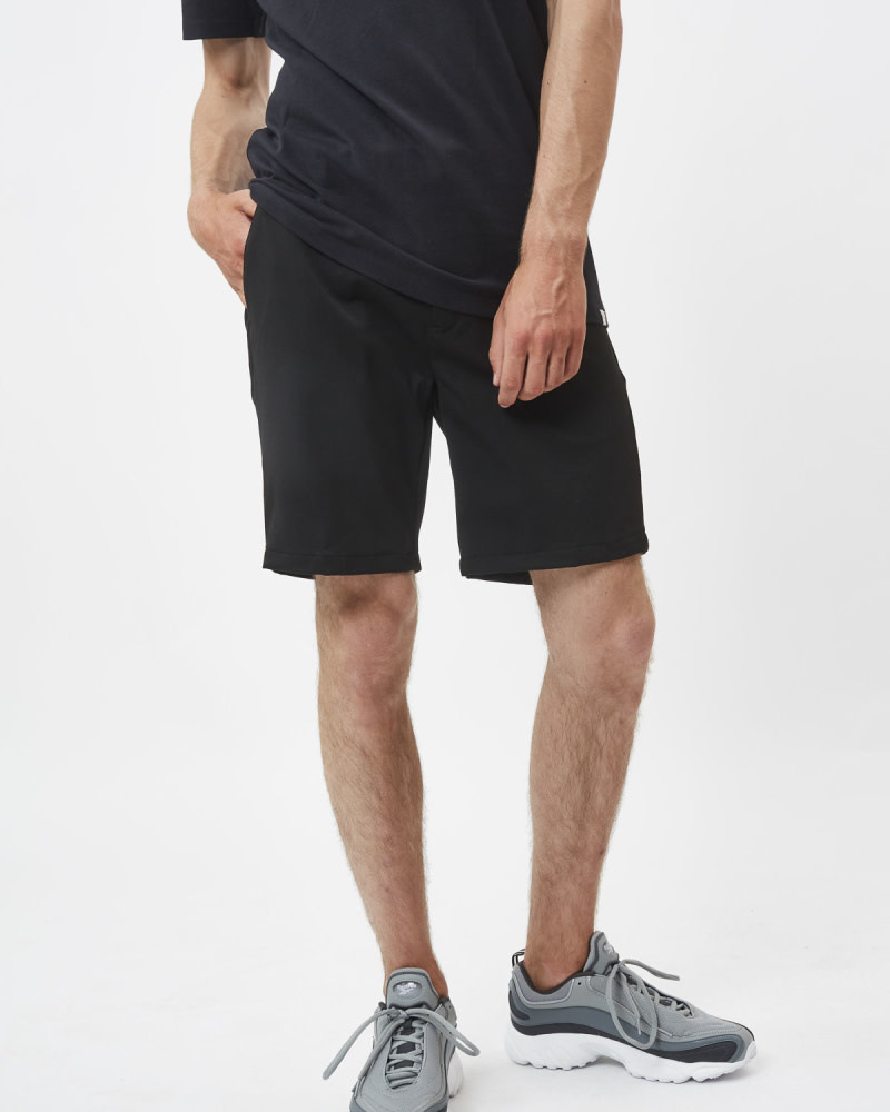 Minimum Minimum Ceasar Short 6395 Black