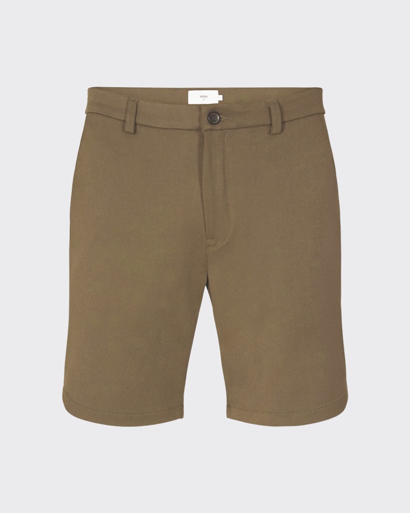 Minimum Minimum Ceasar Short 6395 Khaki