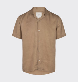 Minimum Minimum Emanuel 6987 Tencel Shirt Khaki