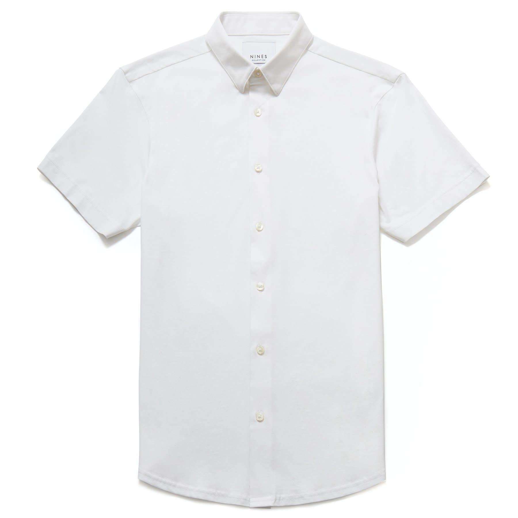 Nines Nines NC Potenza 1H12669 white