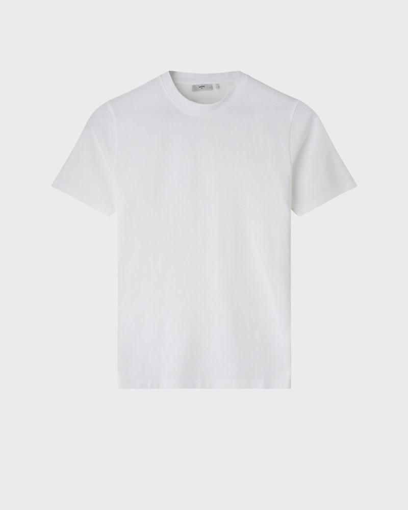 Minimum Minimum Sims Tee 2088 White