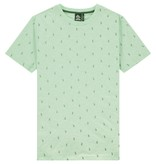 Kultivate Kultivate Ananas Tee Green Ash
