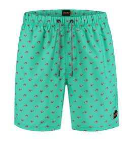 SHIWI Shiwi Shrimp Swimshort Pappagallo Blue