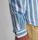 Anerkjendt Anerkjendt Aklouis Shirt 3060 Copen Blue