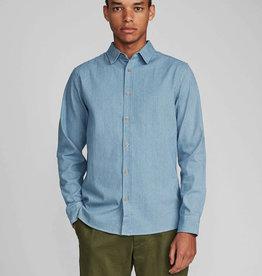 Anerkjendt Anerkjendt Aklouis Shirt 3061 Blue
