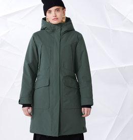Elvine Elvine Memy Jacket Slate Green