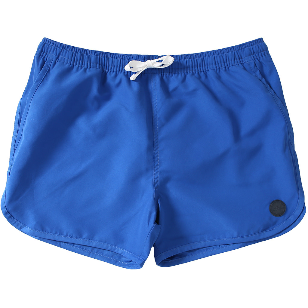 Kronstadt Kronstadt Louis Swim Short Blue