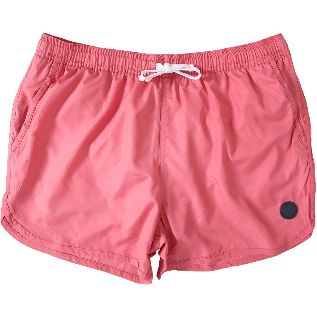 Kronstadt Kronstadt Louis Swim Short Light Pink