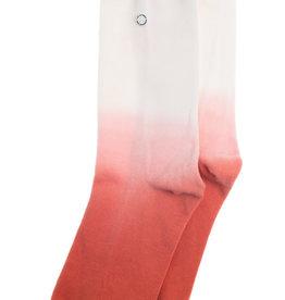 Alfredo Gonzalez Alfredo Gonzales Gradient Socks Orange/White