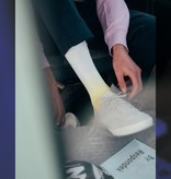 Alfredo Gonzalez Alfredo Gonzales Gradient Socks Yellow/White