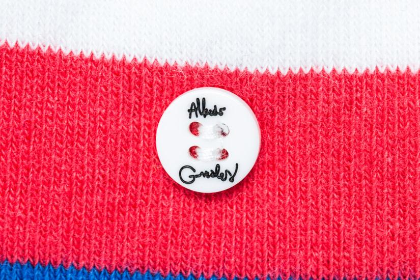 Alfredo Gonzalez Alfredo Gonzales The President Socks Multi