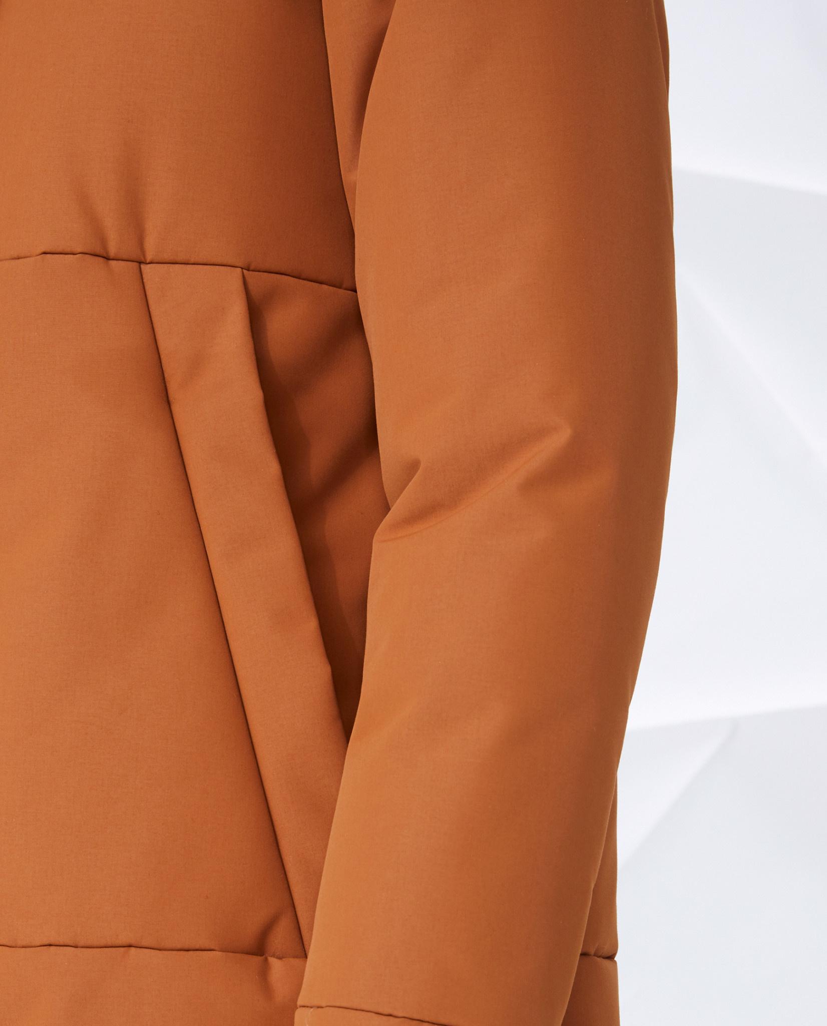 Elvine Elvine Tiril Jacket Maple Brown