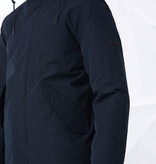 Elvine Elvine Indio Jacket Dark Navy