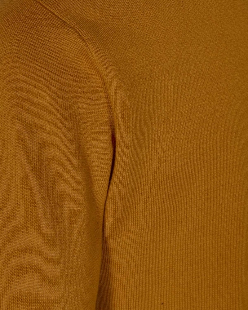 Minimum Minimum Waters 7414 Jumper Thai Curry Yellow