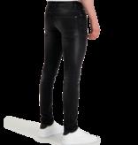 Purewhite Pure White The Jone W0170 Jeans Black Washed
