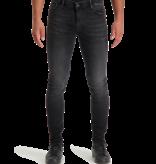 Purewhite Pure White The Jone W0140 Jeans Black Washed