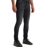 Pure White Pure White The Jone W0140 Jeans Black Washed